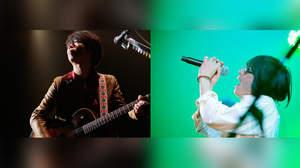 【ライブレポート】真心ブラザーズ、中野サンプラザで「ありがとう、ムッシュ!」