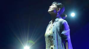 絢香、自身初のアリーナツアー映像作品が3月15日リリース! 「I believe」&LIVEダイジェスト映像も公開中