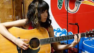 植田真梨恵、初出演&主題歌書き下ろし映画『トモシビ』予告編動画に哀愁を帯びた歌声