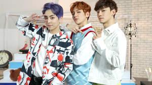 EXO-CBX、日本デビュー作はミニアルバム『GIRLS』