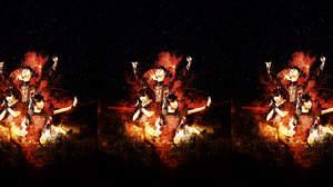 BABYMETAL、<5大キツネ祭り in JAPAN>開催