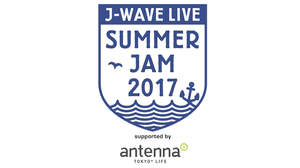 <J-WAVE LIVE SUMMER JAM>にユニコーン、CHEMISTRY、Suchmosら8組