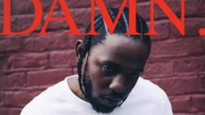 全米アルバム・チャート、ケンドリック・ラマーが初登場1位