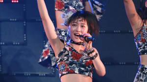 モーニング娘。'17 工藤遥、今秋のコンサートツアーをもって卒業