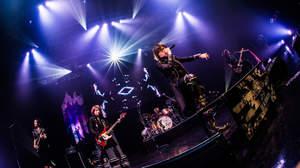 A9、アリス九號.&Alice Nine時代曲も含めたリクエストライブ開催