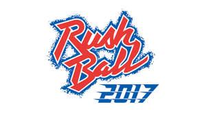 <RUSH BALL>第三弾でアレキ、LOW IQ 01ら4組。日割りも発表