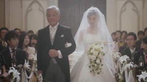 May J.、新曲MVで真野恵里菜が花嫁に