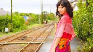 植田真梨恵、出演映画『トモシビ』主題歌MVに未公開フォトも