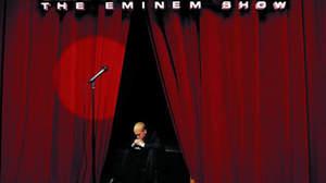 エミネム「『The Eminem Show』はジム・キャリーが作ったようなもの」
