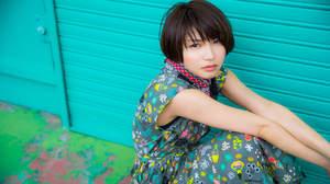 植田真梨恵、7thシングルリリース+自身初のホールツアー開催を発表
