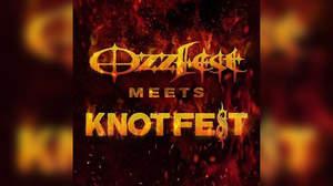 オジー・オズボーン、<Ozzfest MEETS KNOTFEST>の再度開催をほのめかす