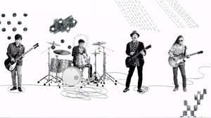 スピッツ新曲は「ヘビーメタル?」空耳から生まれた新MV公開