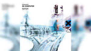 レディオヘッド『OKコンピューター』20周年盤、タワレコ渋谷店にて世界最速販売