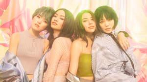 FAKY、デビューALリード曲がテレビCMソングに起用