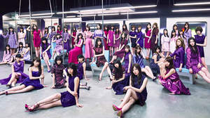 <めざましライブ>第二弾出演者発表、乃木坂46は<夢大陸>テーマ曲も担当