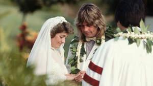 オジー・オズボーン、35年前の結婚式の写真を公開