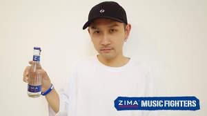 <ZIMA MUSIC FIGHTERSフェスライブ>出演者コメント第一弾DJ REN