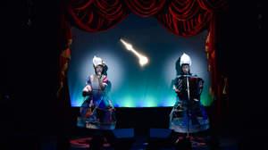 チャランポ、何でもアリの2人編成ツアーがフィナーレ。「紅」や「勝手にCMソング」も披露