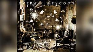 UVERworld、『TYCOON』歌詞ブックレットにTAKUYA∞が撮りおろしたメンバー写真掲載