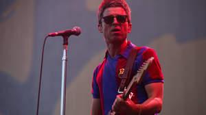 ノエル・ギャラガー「U2とのツアー、これまでで一番楽しい」