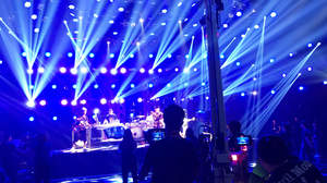 UVERworld、本日Mステで映画『銀魂』主題歌を披露
