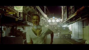 Crossfaith、「FREEDOM」MVにラウ(エンター・シカリ)の姿も