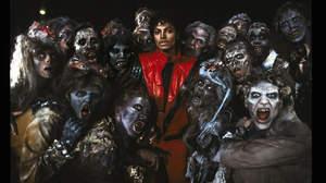 マイケル・ジャクソン「スリラー」3D版が完成、ベネチア映画祭で初公開