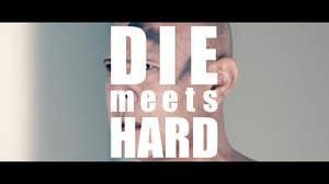 凛として時雨、新曲「DIE meets HARD」MVにブルース・ウィリスのそっくりさん