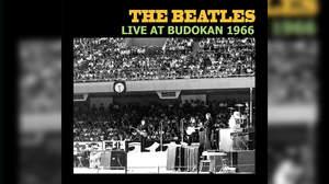 ザ・ビートルズ、日本公演が2枚組でCD化
