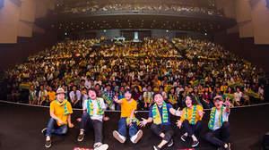 植田真梨恵、<UTAUTAU TOUR>ファイナル日本青年館で「ピアノツアーを開催します」