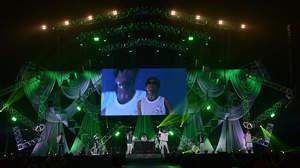 EXILE THE SECOND、金爆ら出演<サマステ>幕張ライブの模様を3時間オンエア