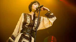 【レポート】植田真梨恵<UTAUTAU vol.3>、「私がそこにいなくても、歌になって側にいる」