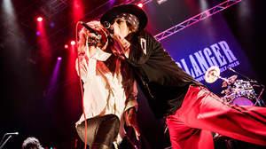 【詳細レポート】D'ERLANGER主催イベント最終日、清春、lynch.、Psycho le Cémuとの狂宴4時間