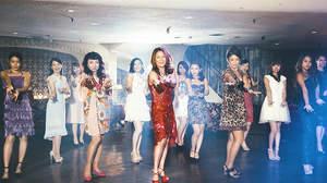大黒摩季、7年ぶりシングルMVで「踊るのは苦手な私ですが、久々に」
