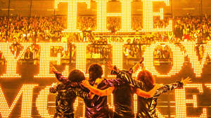 THE YELLOW MONKEY、結成記念日に福岡ヤフオク!ドームにて<メカラ ウロコ>+3ヶ月連続配信第二弾は新曲「Stars」