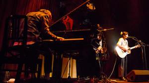 植田真梨恵、約2年ぶり<Lazward Piano>は全国15ヵ所