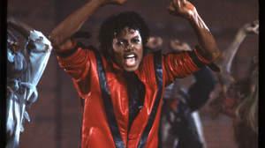 マイケル・ジャクソン「スリラー3D」、東京国際映画祭でジャパン・プレミア上映