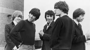 ザ・ローリング・ストーンズ、1965年の「Satisfaction」ライブ音源公開