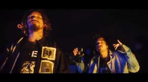 Crossfaith×JESSEの疾走チューン「Rockstar Steady」MV公開