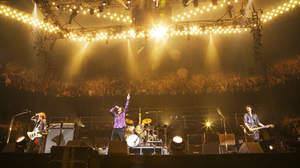 THE YELLOW MONKEY、17年ぶり東京ドーム公演をBSスカパー!で生中継