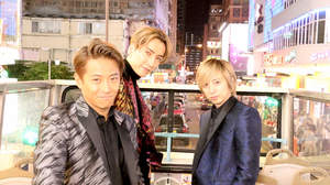 w-inds.、10年目の香港でツアーファイナル大盛況