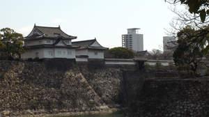 【連載】中島卓偉の勝手に城マニア 第65回「大阪城(大阪府)卓偉が行ったことある回数 20回くらい」