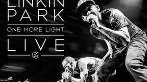 リンキン・パーク、ライブ・アルバムの予告編映像をリリース