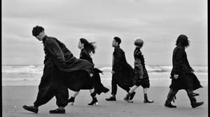 サカナクション、新曲「陽炎」は映画『曇天に笑う』主題歌
