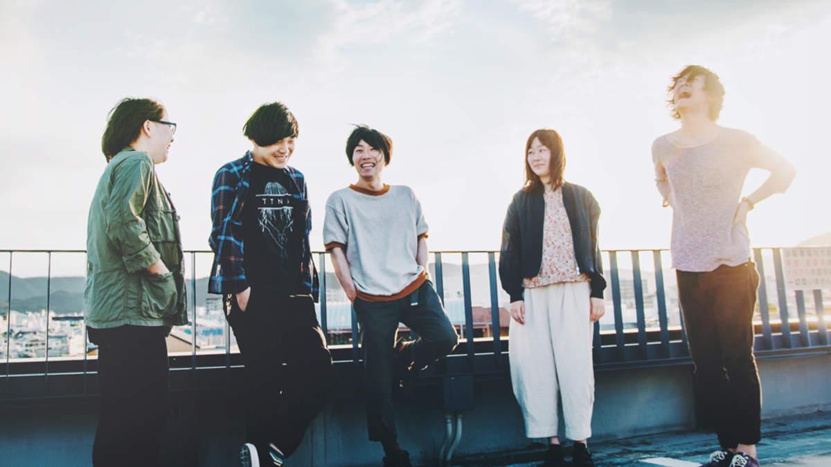 JYOCHO、「碧い家」MVに同じ月を見る二人の主人公