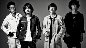 Nothing's Carved In Stone、アルバム『Mirror Ocean』に全10曲