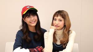 【4連続対談】9nine 吉井香奈恵×HARUNA(SCANDAL)、ヴォーカリストの鍛え方