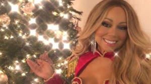 マライア・キャリー、「恋人たちのクリスマス」が初の全米トップ10入り