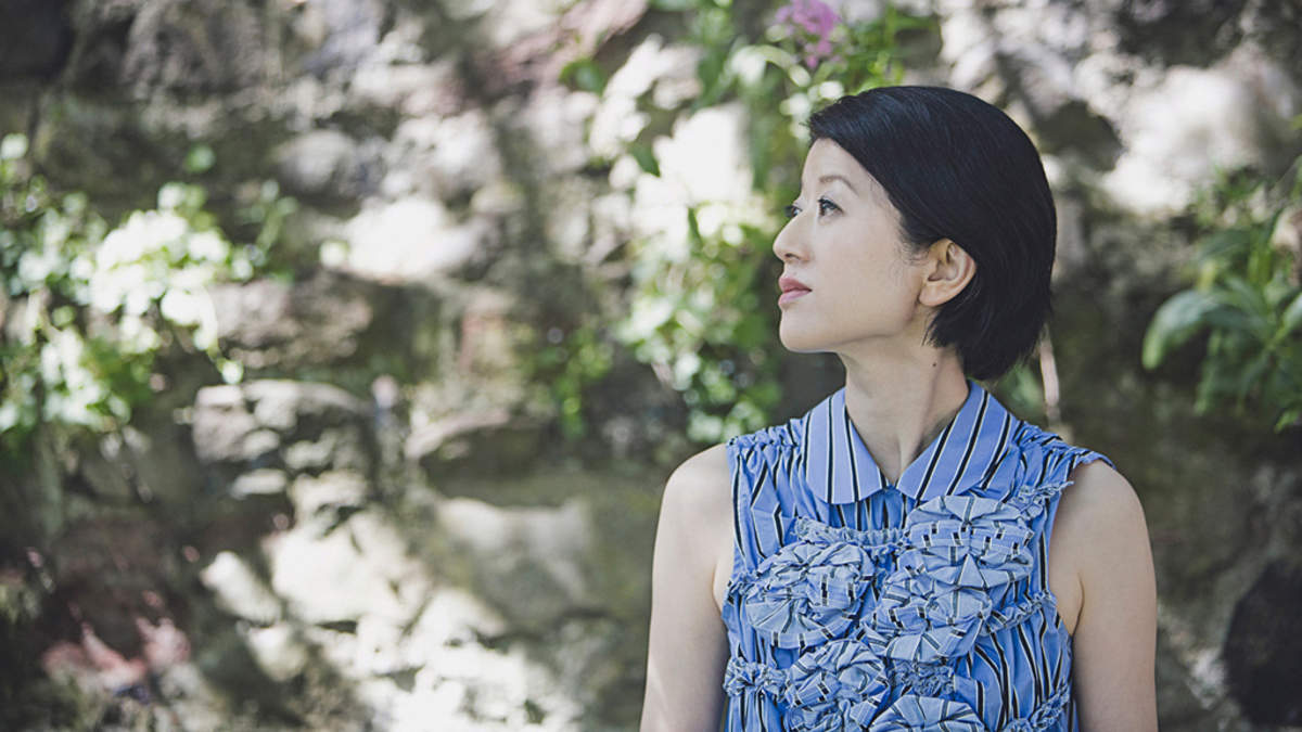 遊佐未森、デビュー30周年記念ベストアルバムの発売決定 | BARKS