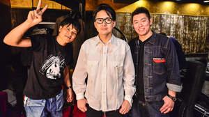 【Photo Gallery】フルカワユタカ主宰<5×20>、全12組全8時間の熱演